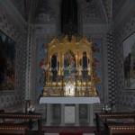 Castello il Palagio, cappella privata